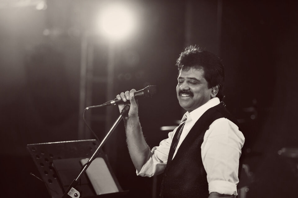 Srinivas Unplugged Live, 22nd Aug 2020