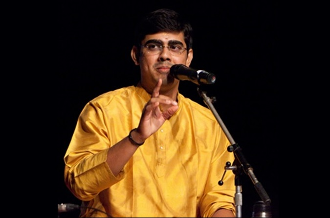 Sikkil Gurucharan Live, , 4th Oct 2020