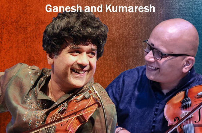 Ganesh and Kumaresh, 14th Nov 2020